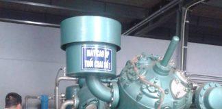 kiểm tra máy nén khí