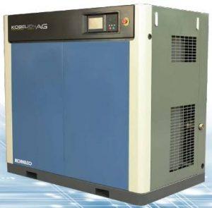 máy nén khí ag kobelco hình ảnh trên catalog