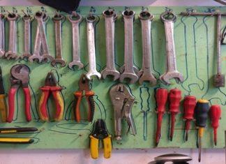 các tool trong kỹ thuật