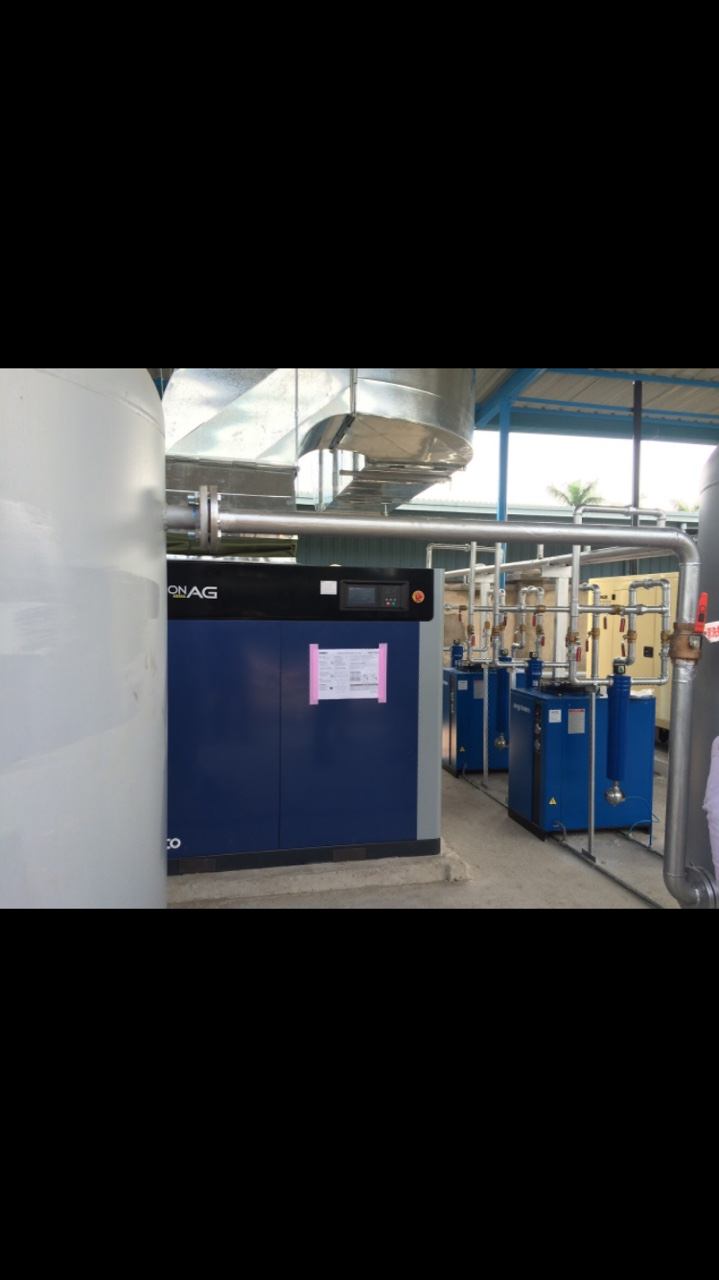 Kobelco Compressors AG